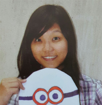 Wee Jie Lei, 4th Year Student