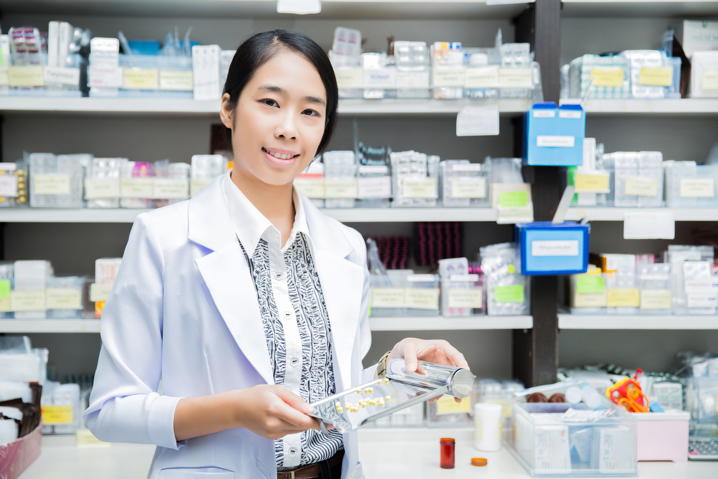 Importance of Pharmacy to Healthcare in Malaysia