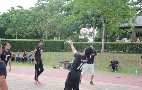 CUCMS-Volleyball-Club